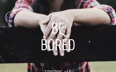 BE Bored: EPISODE 65