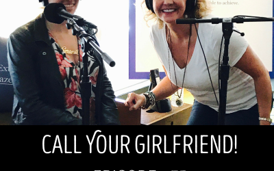 Call Your Girlfriend!: EPISODE 75