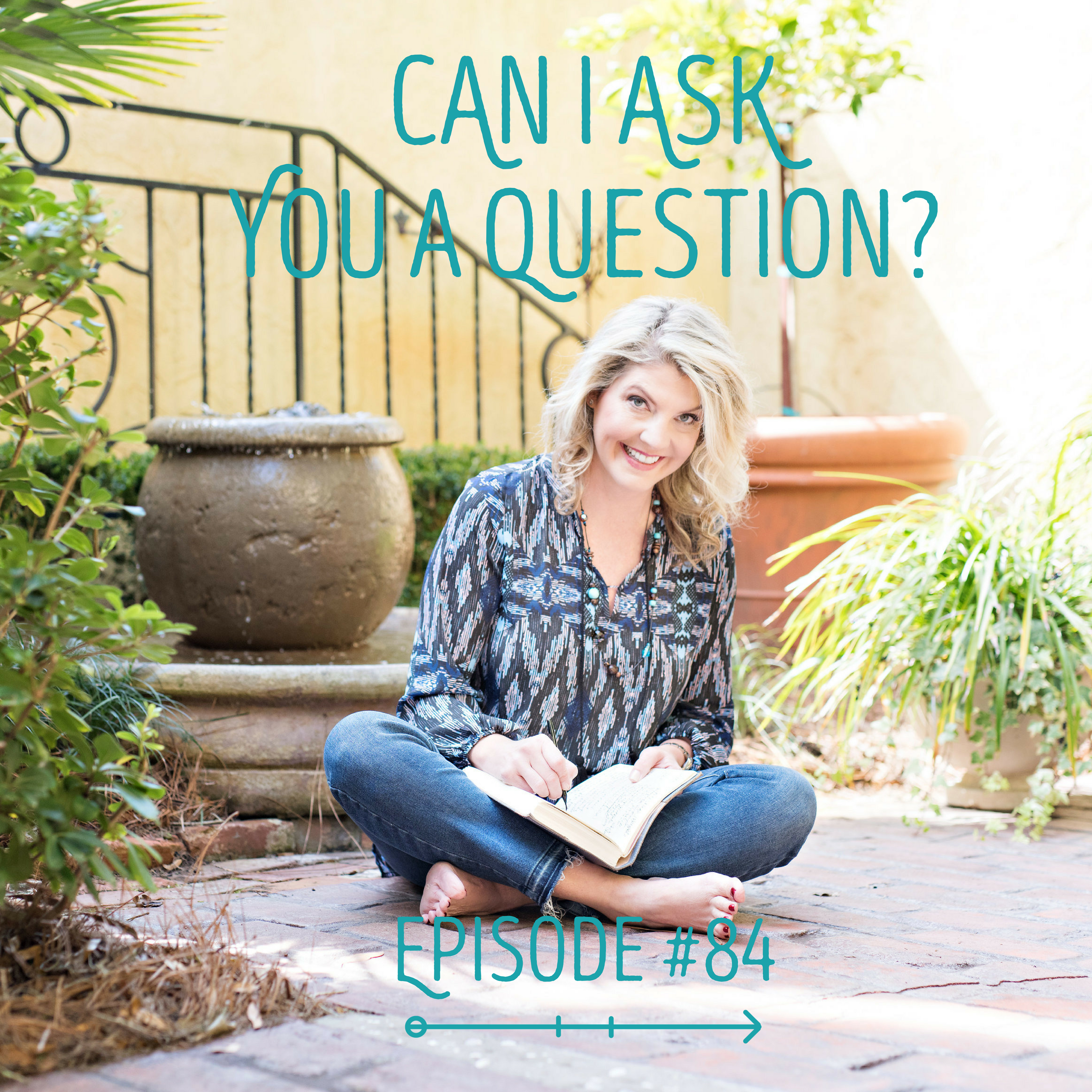 Can I ask you a question? : EPISODE 84